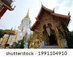 Chaingrai  Thailand   01 June...