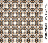abstract cross pattern... | Shutterstock .eps vector #1991124743