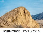 Big Sand Mountain. Beautiful...