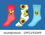 vector set of illustration of...   Shutterstock .eps vector #1991191049