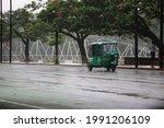 dhaka  bangladesh   june 15 ...   Shutterstock . vector #1991206109
