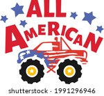 4th of july t shirts design ... | Shutterstock .eps vector #1991296946