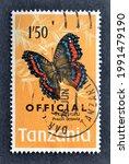 Tanzania   Circa 1973  ...