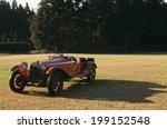 an image of open car | Shutterstock . vector #199152548