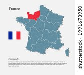 france country   high detailed...   Shutterstock .eps vector #1991673950