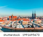 Wroclaw  Poland 02.15.2021  ...