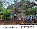Sigiriya  Sri Lanka   August 18 ...