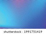pop art creative concept...   Shutterstock .eps vector #1991751419