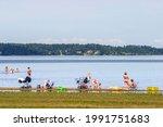 Lidk Ping  Sweden  July  2015 ...