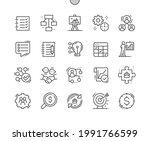 planning. notebook of tasks....   Shutterstock .eps vector #1991766599