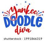 Yankee Doodle Diva   Happy...