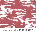 Crimson Red Vintage Texture...