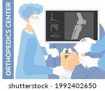 Orthopedic Surgeons Doing Total ...