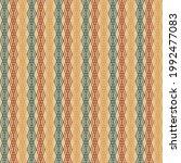 beautiful seamless pattern in...   Shutterstock .eps vector #1992477083