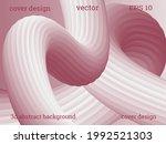 volumetric multi colored...   Shutterstock .eps vector #1992521303