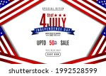 july 4th. independence day...   Shutterstock .eps vector #1992528599