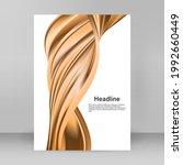 business templates for... | Shutterstock .eps vector #1992660449