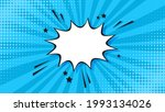 pop art background. comic...   Shutterstock .eps vector #1993134026