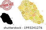 rubber extreme heat seal  and...   Shutterstock .eps vector #1993241276
