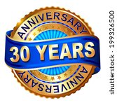 30,30th,advantage,anniversary,badge,banner,birthday,blue,card,celebrate,celebrating,celebration,ceremony,certificate,class