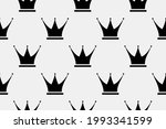 square seamless pattern of... | Shutterstock .eps vector #1993341599