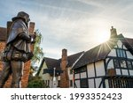 Stratford Upon Avon England...