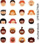 people characters  illustration ... | Shutterstock .eps vector #1993367969