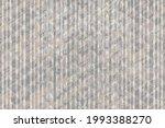 abstract stripe textured... | Shutterstock .eps vector #1993388270