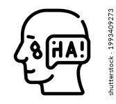 ambivalence neurosis  sharp...   Shutterstock .eps vector #1993409273