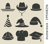 Party Hat Icon   Vector...