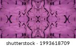 Snakeskin Seamless. Lilac...
