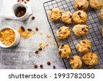Sultana And Cornflake Cookies ...