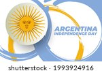 Argentina Independence Day ...