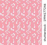 vector seamless pattern of... | Shutterstock .eps vector #1994177246