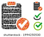 mosaic apply form icon...   Shutterstock .eps vector #1994250530