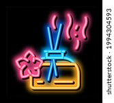 aroma odor parfume stick neon... | Shutterstock .eps vector #1994304593
