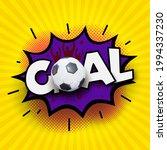 european football cup 2020.... | Shutterstock .eps vector #1994337230