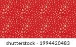 ikat geometric folklore... | Shutterstock .eps vector #1994420483