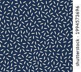 vector seamless mosaic pattern. ... | Shutterstock .eps vector #1994573696