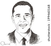 african-american,american,appearance,art,artwork,barack,campaign,celebrity,democrat,democratic,doodle,drawn,election,freehand,graphics