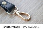 Swivel Carabiner Fastener With...