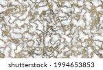 elegant gold marble surface... | Shutterstock . vector #1994653853