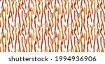 Animal Skin Tiger. Animal Print....
