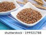 coriander | Shutterstock . vector #199521788