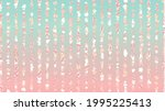 festival background with... | Shutterstock .eps vector #1995225413