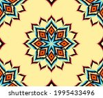abstract  fabric morocco ...   Shutterstock .eps vector #1995433496