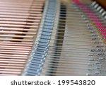 Постер, плакат: Piano Tuning