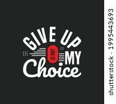 motivational lettering...   Shutterstock .eps vector #1995443693
