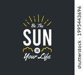 motivational lettering...   Shutterstock .eps vector #1995443696