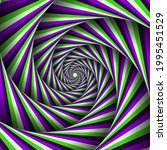 Six Sleeved Unwinding Spiral Of ...